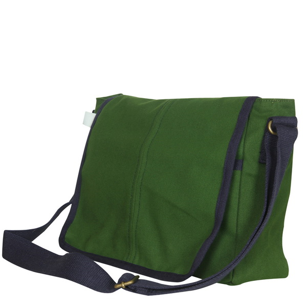 Canvas Travel Bag by Eco Right –