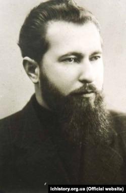 Теодор Юрій Ромжа (1911–1947) – єпископ Мукачівської греко-католицької єпархії, вбитий радянським режимом