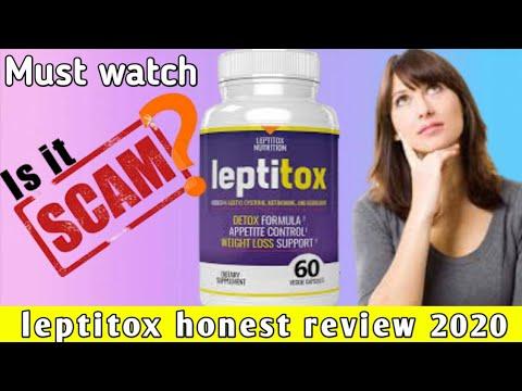 leptitox reveiw 2020