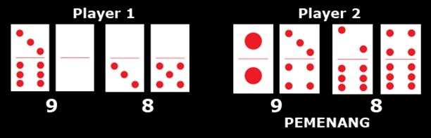domino 10BandarQ, Domino99, Qiu Qiu, Capsa Susun, Domino Qiu Qiu