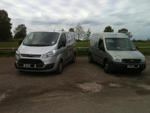 Mobile Caravan Engineers