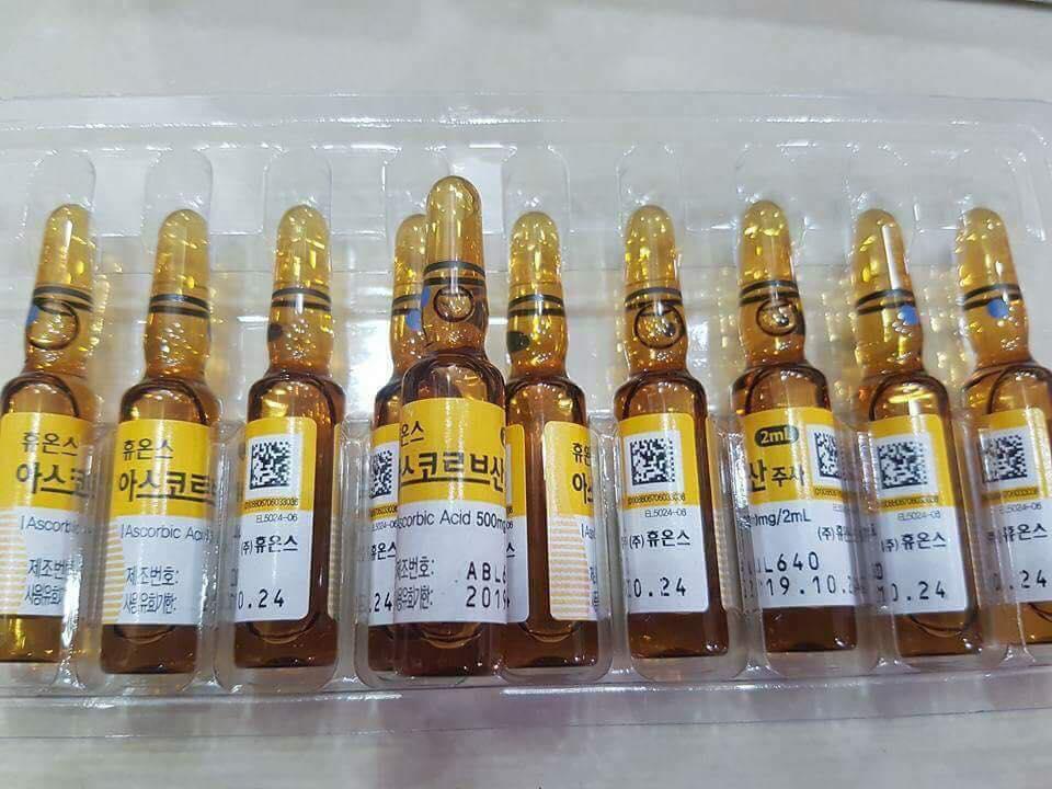 Các bước mua sản phẩm tại chuyensuckhoesacdep.com