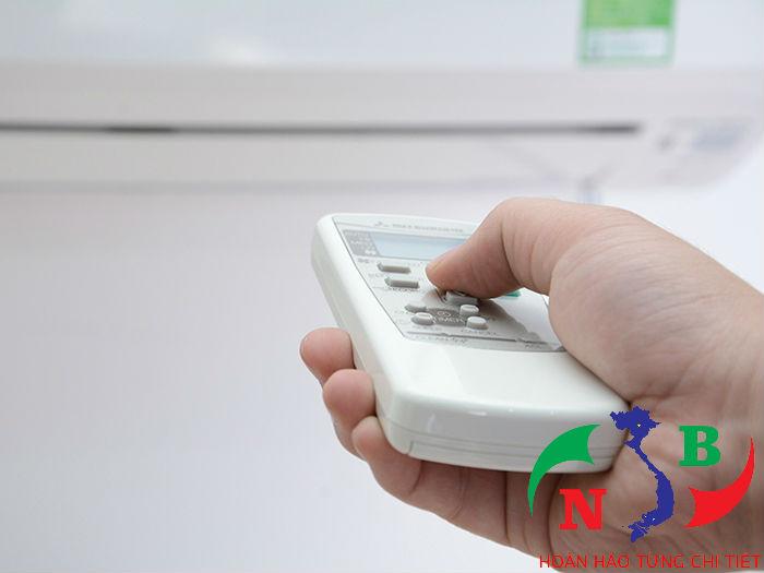 Làm thế nào để tiết kiệm khi sử dụng máy lạnh?