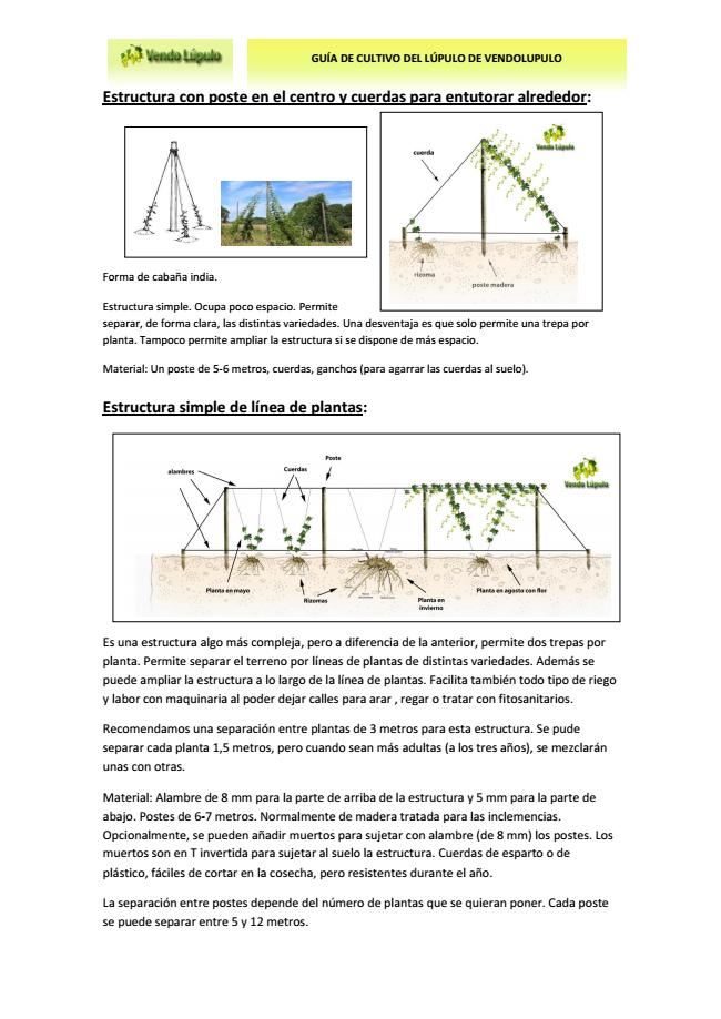 Único Metálico De Guía Estructura De Postes Patrón - Ideas ...