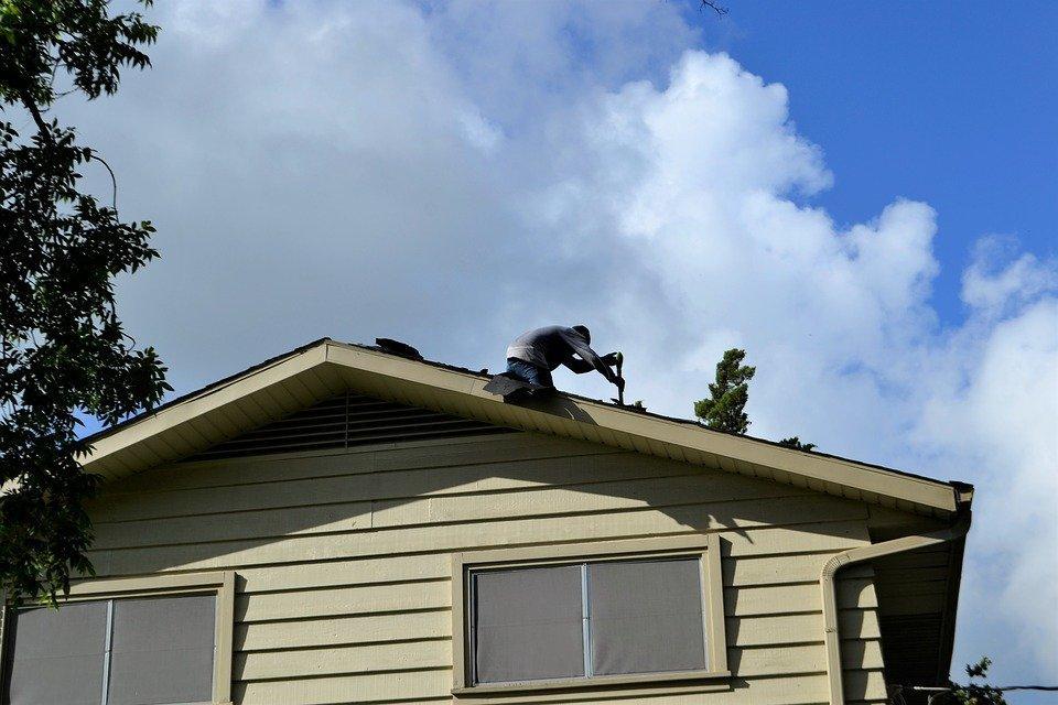 Roof texas