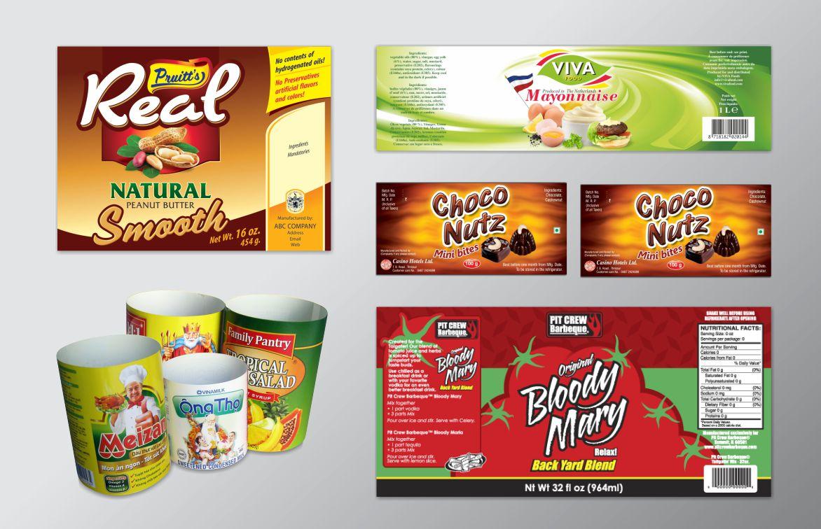 Công ty TNHH  In Ấn Minh Hoàng Label