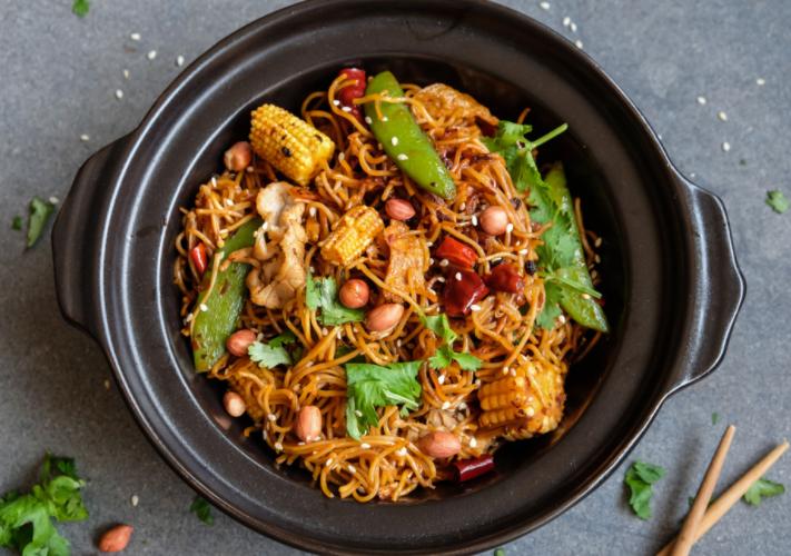 5 tempat makan untuk singgah di Putrajaya
