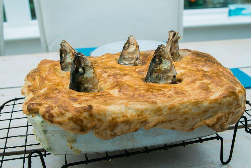 8 อาหารสุดแปลกที่ท้าให้คุณได้ลิ้มลอง