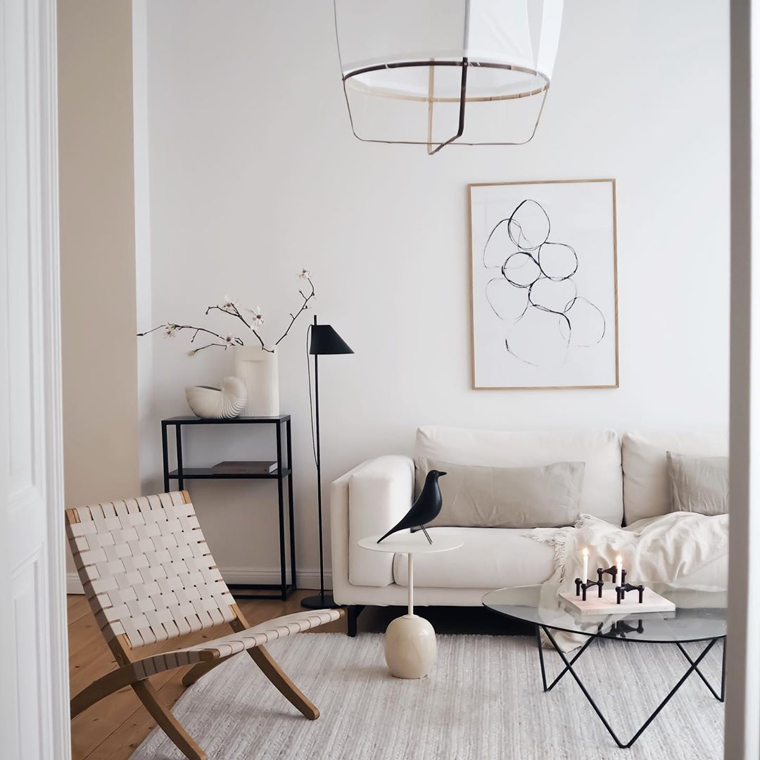Interior design trends taking Instagram by storm