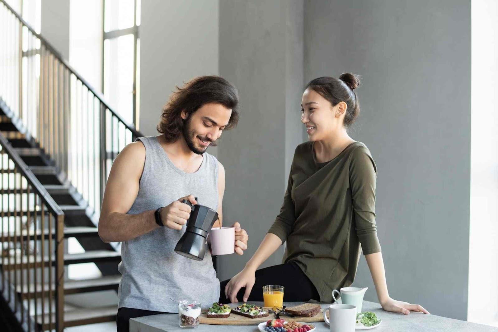 Às vezes é dando um sorriso ao outro que seu medo de desagradar faz o seu sorriso se perder.