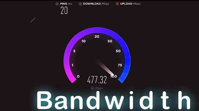 What is Bandwidth with full information?