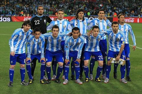 Siêu máy tính dự đoán: Argentina sẽ quán quân Copa