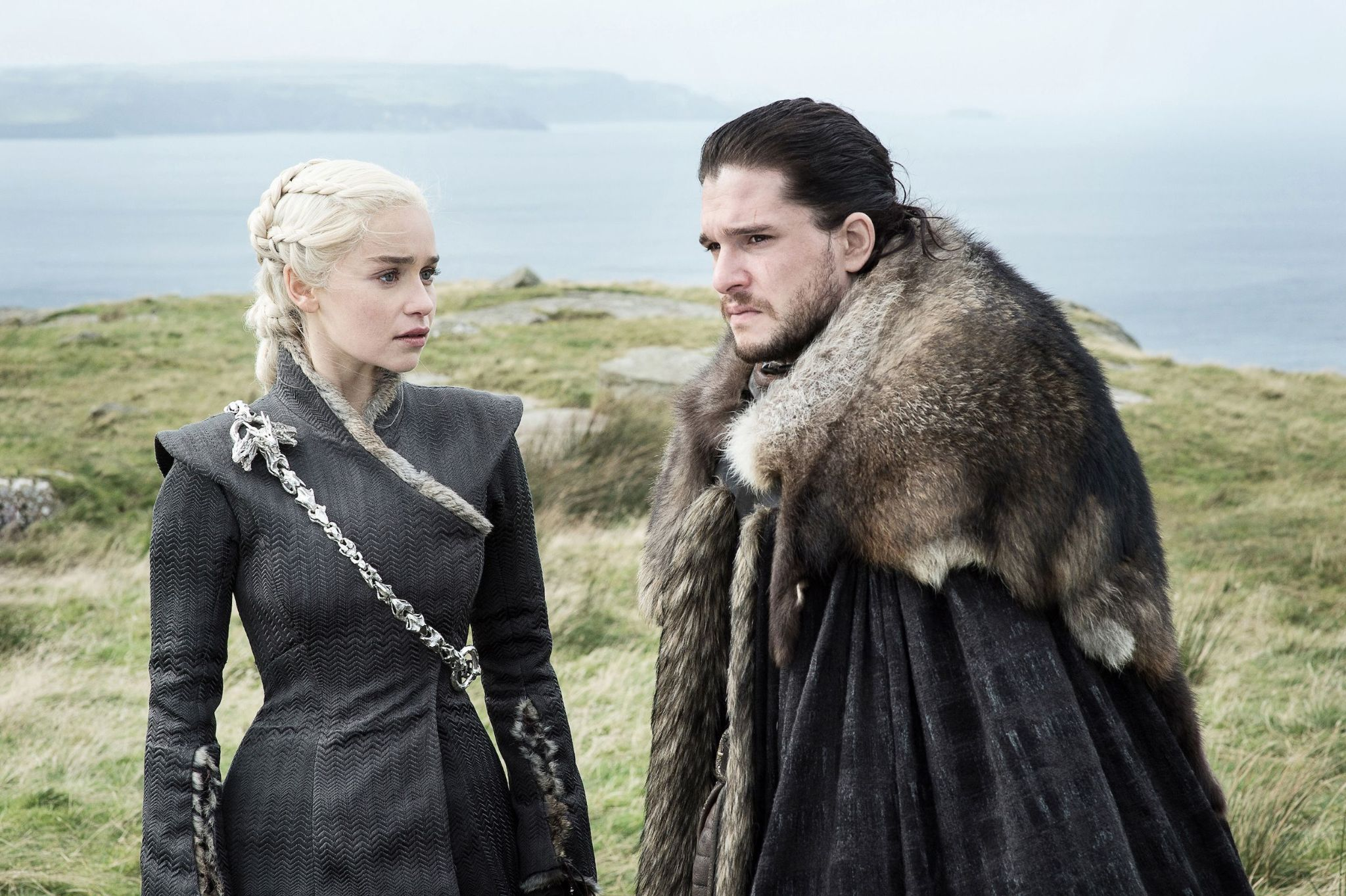 Discover Exclusive Secrets About the Game of Thrones Saga