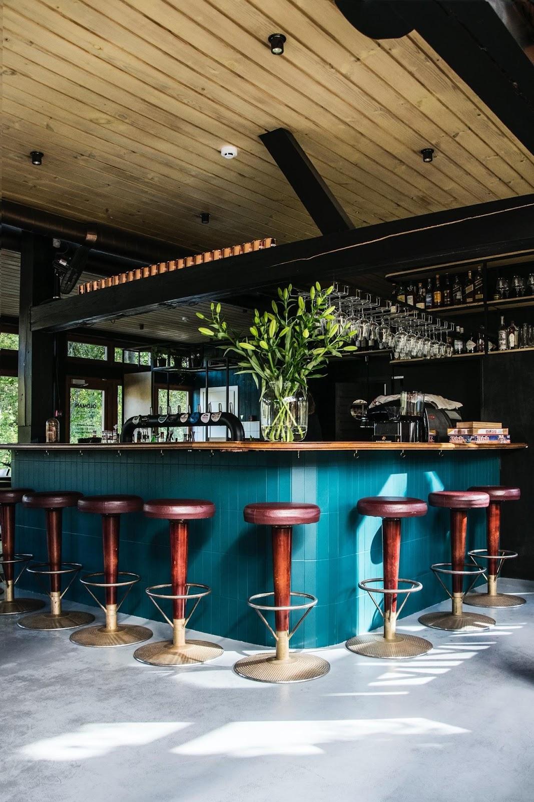 Como abrir un bar