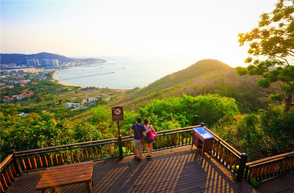 Image result for Luhuitou Park sanya