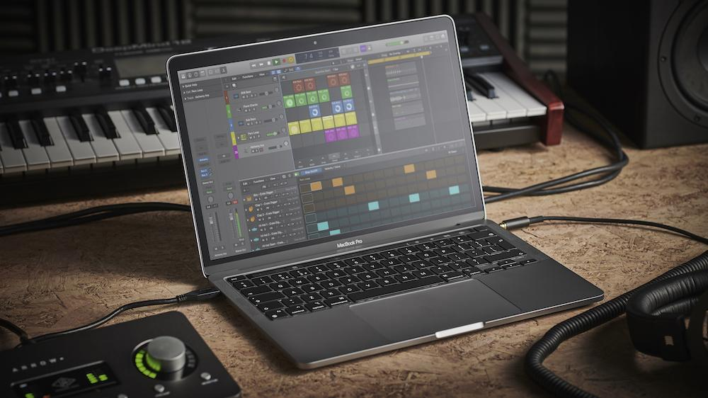 12 best laptops for music production 2021: portable computers for musicians,  producers and DJs | MusicRadar