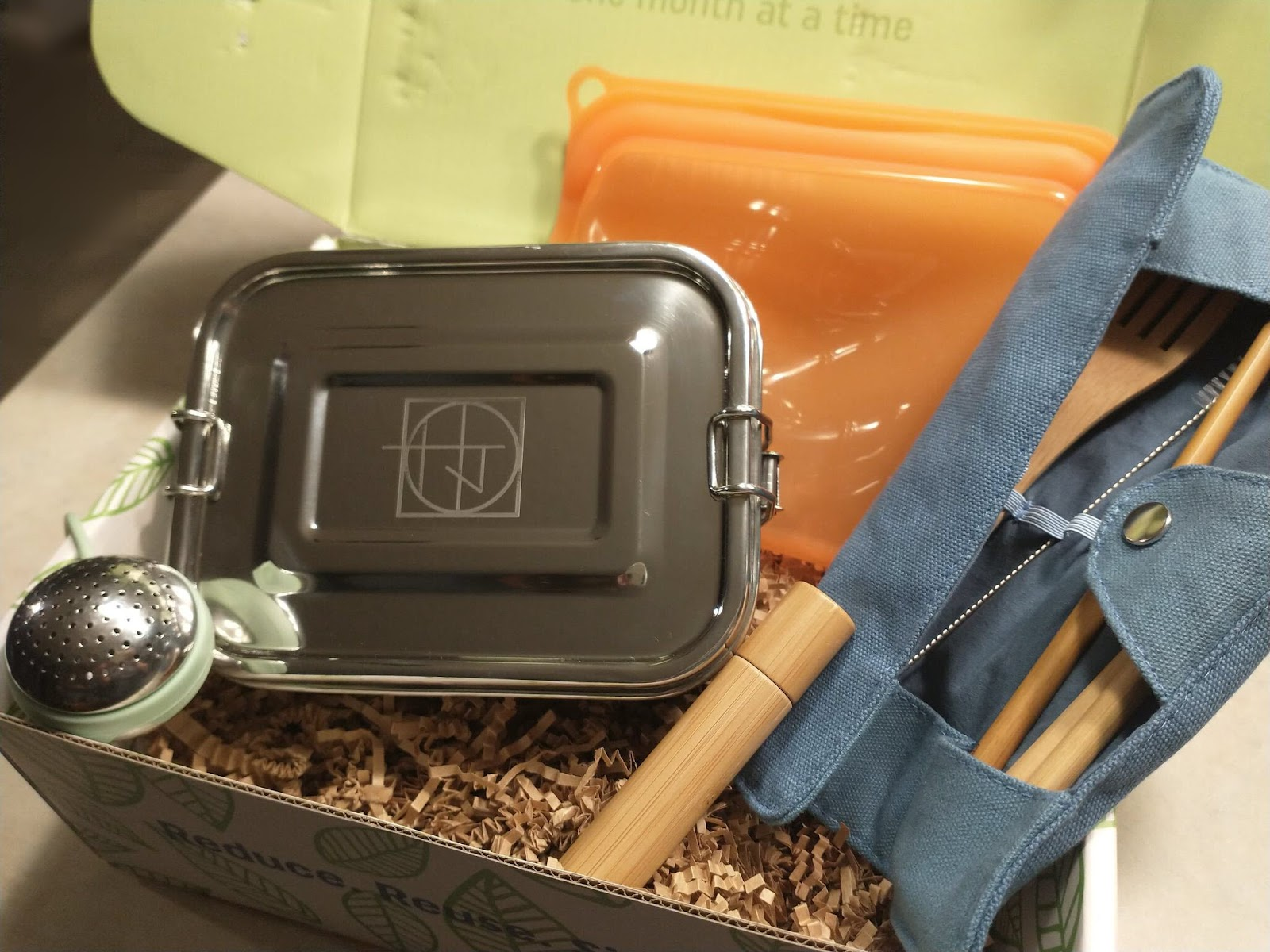 greenUP box review