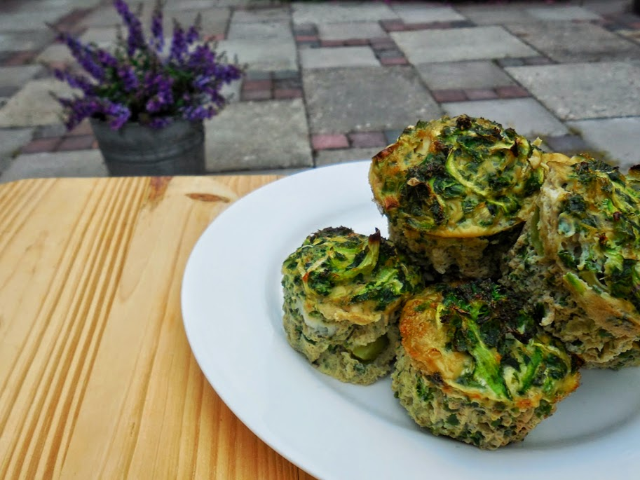 Healthy meals for Toddlers: broccoli egg bites by Welcome to Mommyhood