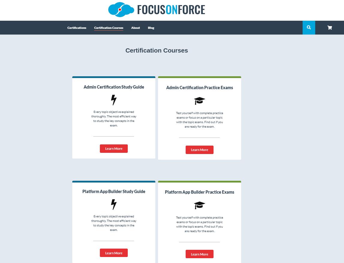 """, Comment se préparer aux examens de certification Salesforce<span class=""""wtr-time-wrap after-title""""><span class=""""wtr-time-number"""">7</span> minutes de lecture</span>"""
