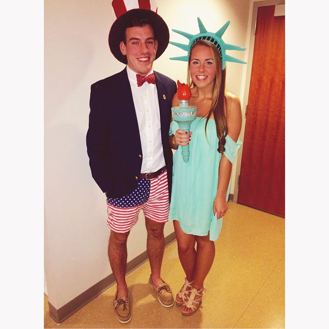 10 Halloween Costumes for You and BOO! | Her Campus