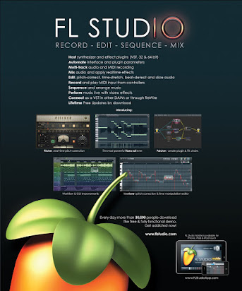 fl studio 12 tutorial edm pdf