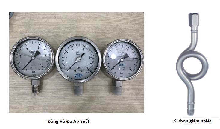 Mua đồng hồ đo áp suất tại cơ sở nào?
