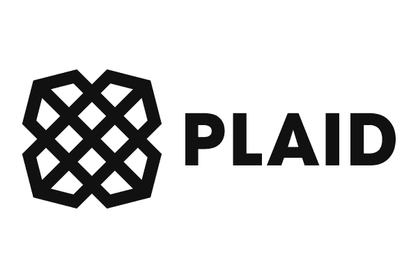Image result for plaid fintech logo
