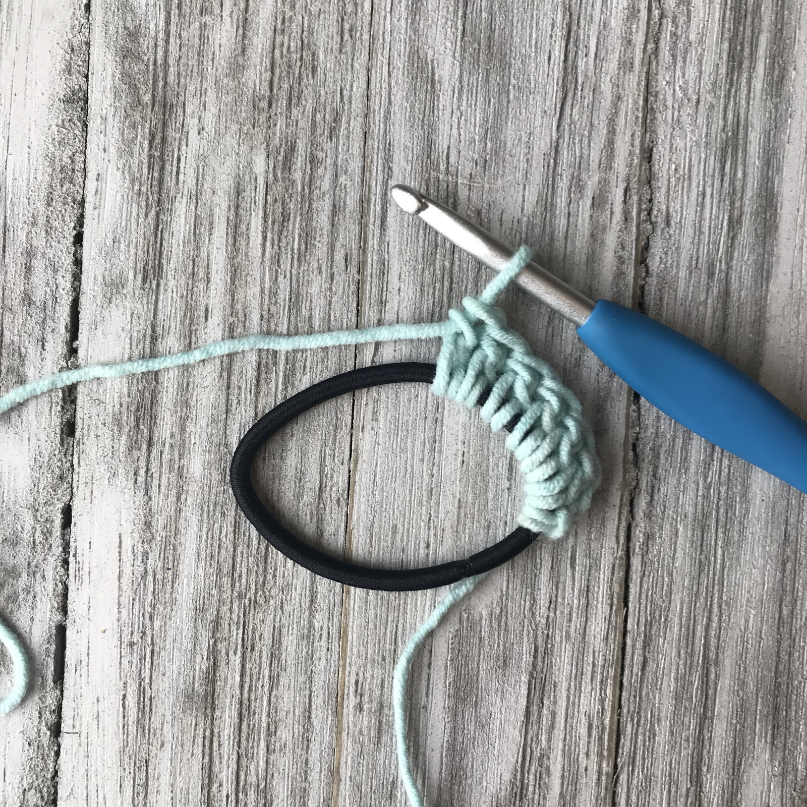 Crochet Plastic Bag Holder Pattern Crochet It Creations