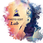 Photo Lab-Photo Editor 2020 - Best Photo Editing App