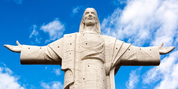 Mexico sẽ xây dựng tượng Chúa Giê-su Ki-tô cao nhất thế giới