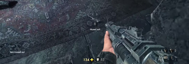 Game Design Deep Dive: Ammo Collection in  Wolfenstein: The New Order