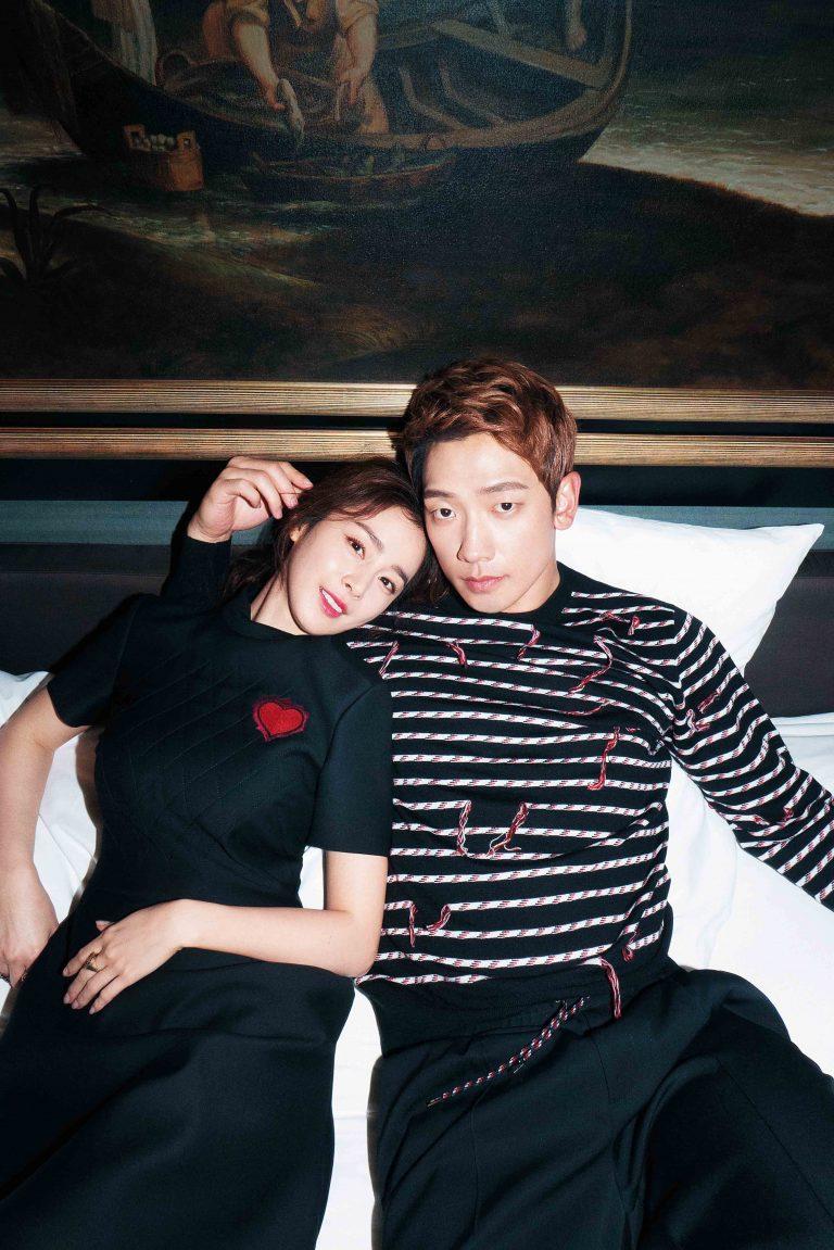 Vợ chồng Bi Rain mỗi người tậu nhà chục tỷ, dân mạng được phen ghen tị với mẹ Kim Tae Hee và gia thế khủng của người đẹp - Ảnh 7.