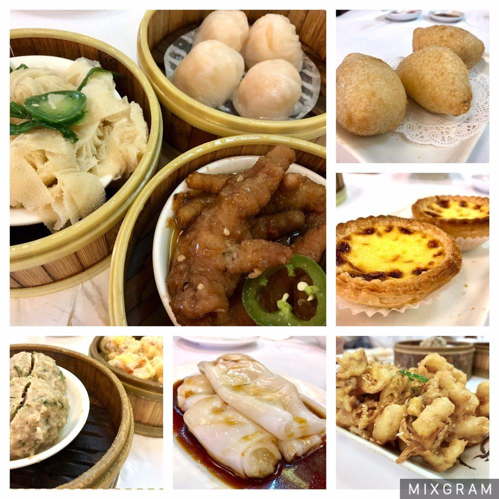 Photo of Asian Pearl Seafood Restaurant - Fremont, CA, United States. Dim Sum!