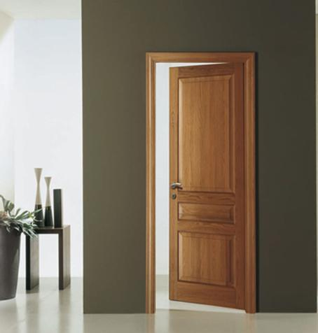 Đặt cửa đi gỗ ở đâu