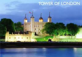 The Tower of London (UK)