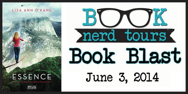 ESSENCE by Lisa Ann O'Kane Nerd Blast