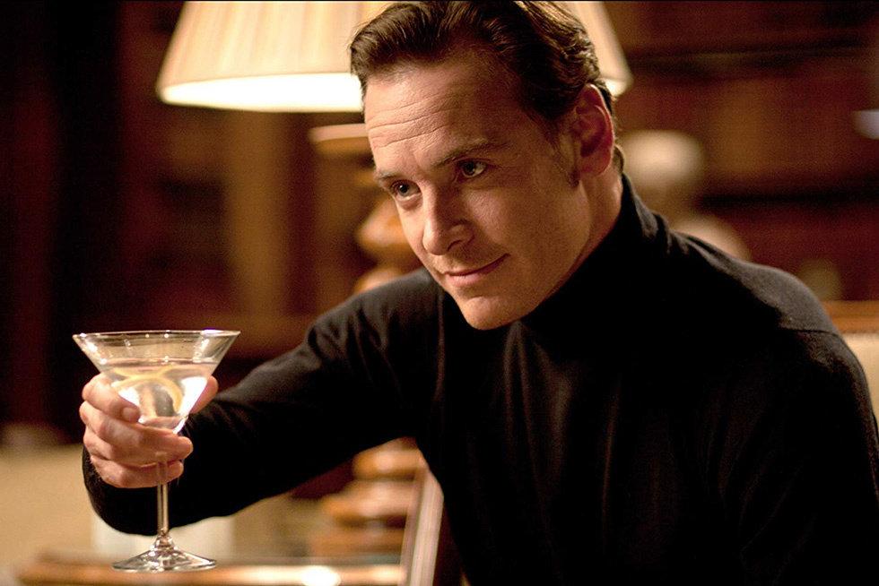 Daniel Craig replacement