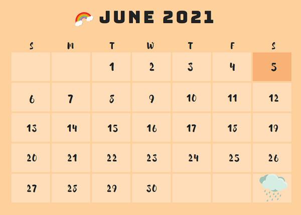 Tử vi hằng ngày 05/06/2021