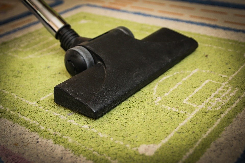 Misconceptions about Carpet Cleaning