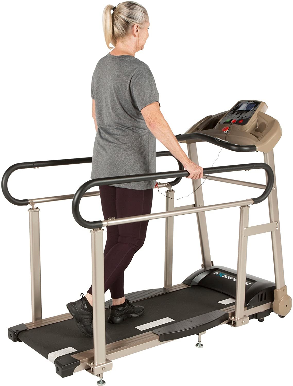 Fitness Walking Treadmill For Seniors