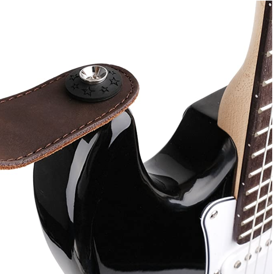 The Best Straps And Strap Locks For Guitars Blog Rock Stock pedals Strap Blocks