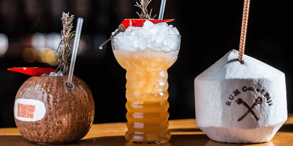 Cocktail Trends 2020.Rum Trends For 2020 The International Drink Expo
