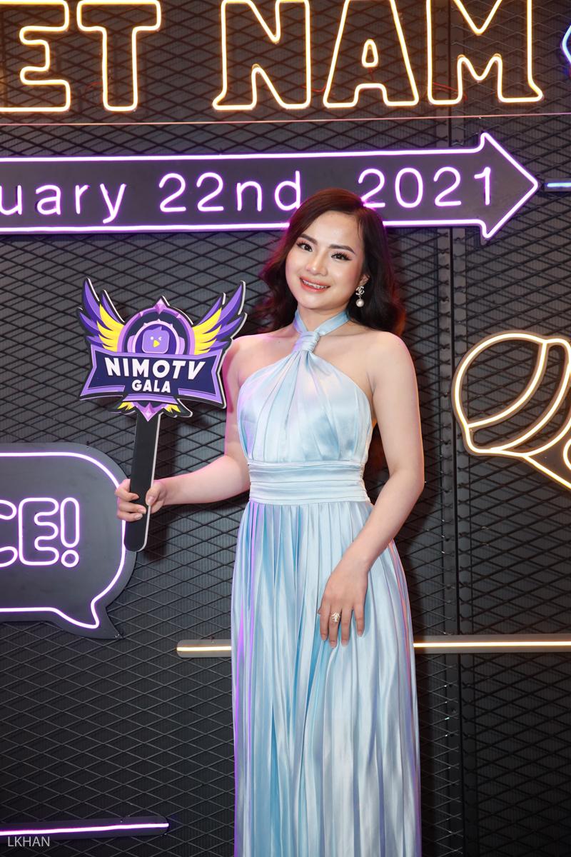 Dàn hot boy xuất hiện bảnh bao tại Gala Nimo TV: Trông ai cũng là soái ca, xứng danh nam thần làng Streamer Việt - Ảnh 9.