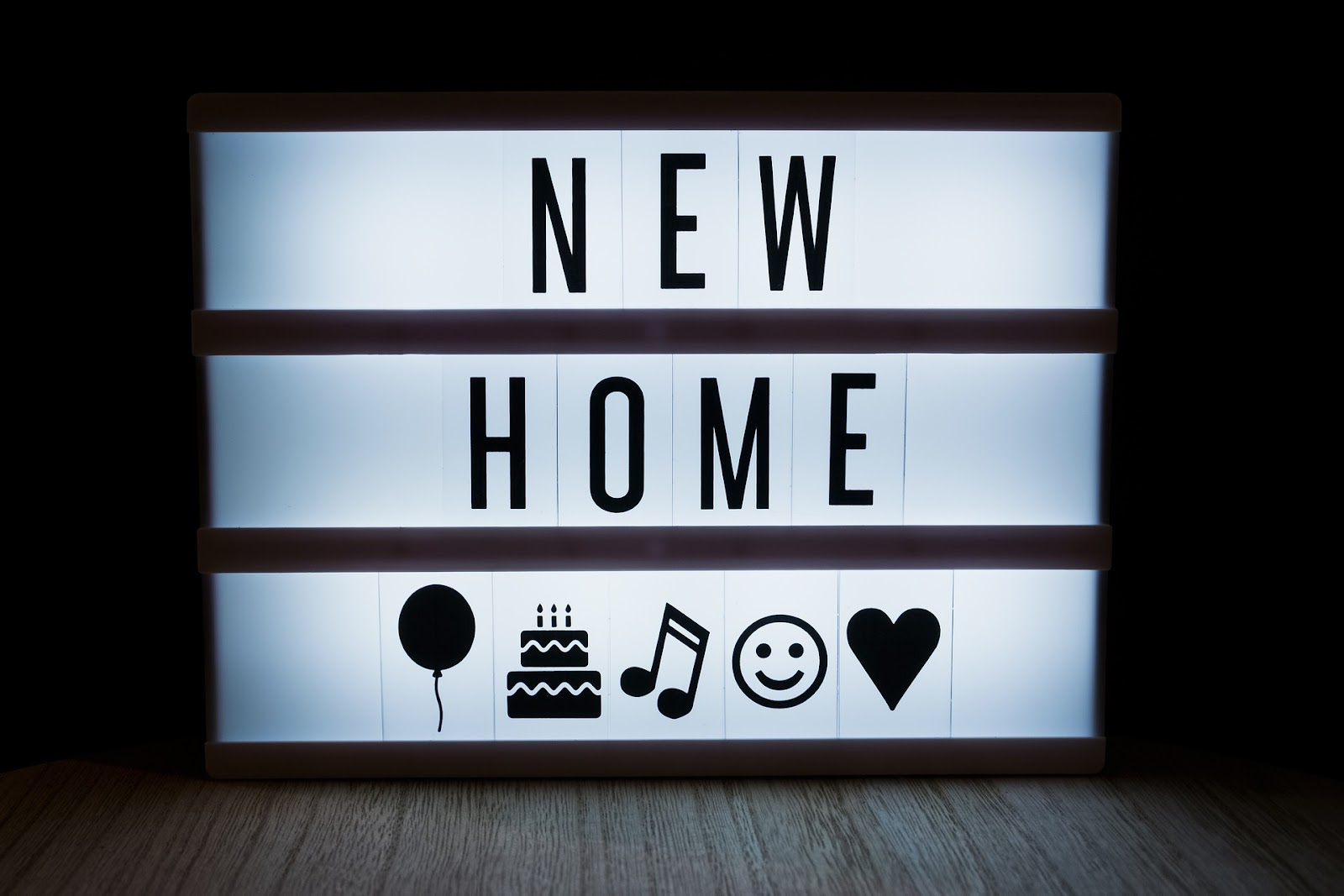 You've Moved House. Now What?