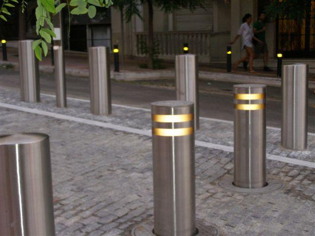 как происходит управление уличным освещением