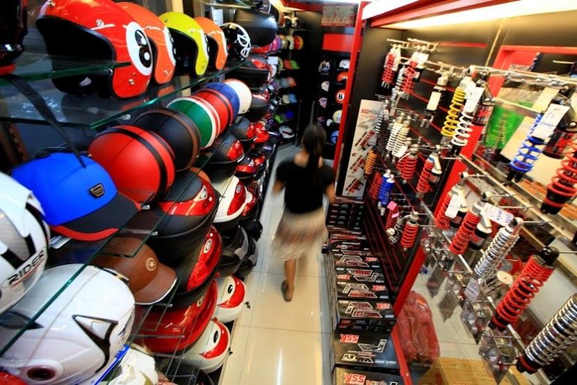 หมวกกันน็อค Auto2speed
