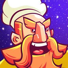 Best iPhone games - Starbeard
