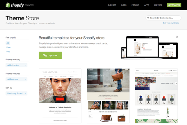How To Make An E Commerce Site In A Day Fueled