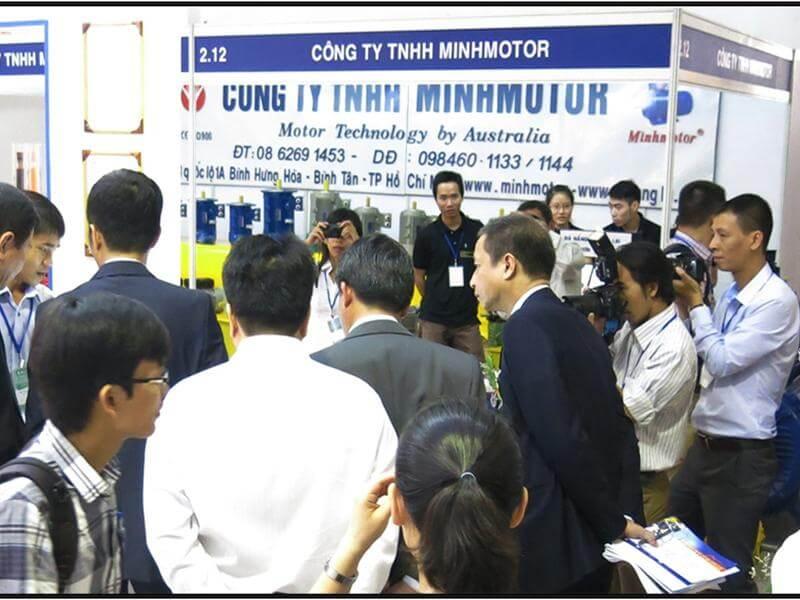 Minhmotor – Cung cấp máy bơm nước ly tâm chính hãng trên 60 tỉnh thành - Ảnh 4