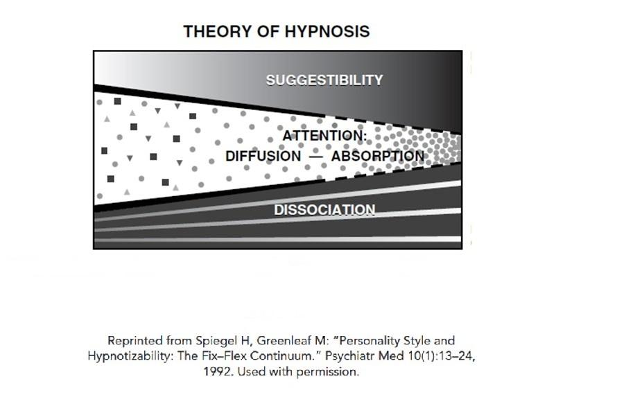 Theory of Hypnosys Spiegel and Spiegel